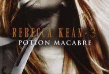 Photo de Cassandra O'Donnell – Rebecca Kean, Tome 3