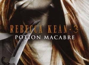 Photo of Cassandra O'Donnell – Rebecca Kean, Tome 3