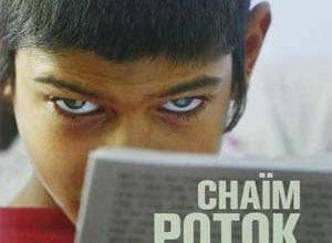 Chaïm Potok - Je m'appelle Asher Lev