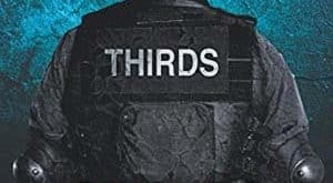 Charlie Cochet - Thirds, Tome 3