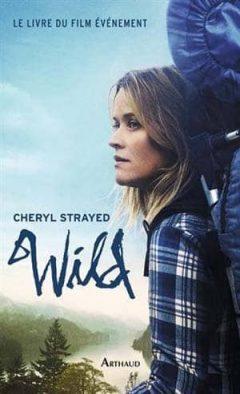 Cheryl Strayed - Wild