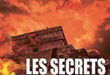 Clive Cussler - Les secrets mayas