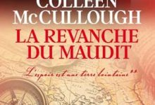 Colleen McCullough - La revanche du maudit