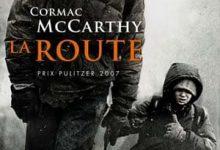 Photo de Cormac McCarthy – La Route