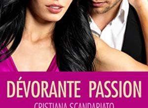 Cristiana Scandariato - Dévorante passion