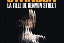 David Swinson - La Fille de Kenyon Street
