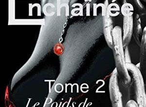 Photo of Domino – Enchainée, Tome 2 (2017)