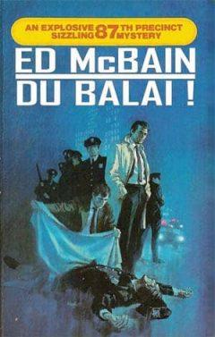 Ed McBain - 87e district, Tome 1