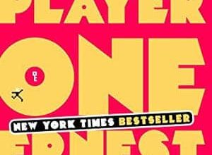 Photo of Ernest Cline – Ready Player One
