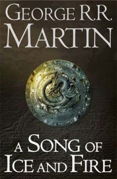 George R. R. Martin - The World of Ice & Fire