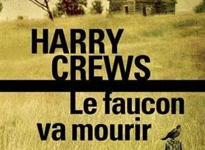 Harry Crews - Le faucon va mourir