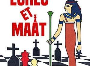 Huguette Conilh - Échec et Maât