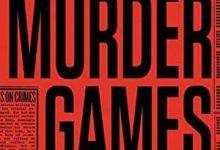 Photo de James Patterson – Murder Games (2017)