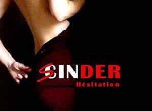 Jane Devreaux - Sinder, Tome 3