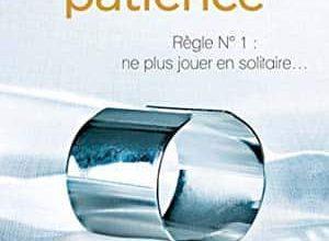 Jennifer L. Armentrout - Jeu de patience