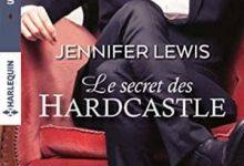Photo de Jennifer Lewis – Le secret des Hardcastle : Intégrale 3 romans