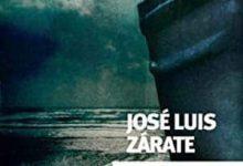 José luis Zarate - La glace et le sel