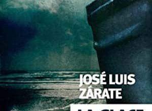Photo of José luis Zarate – La glace et le sel (2017)