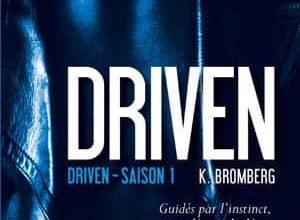K Bromberg - Driven, Tome 1