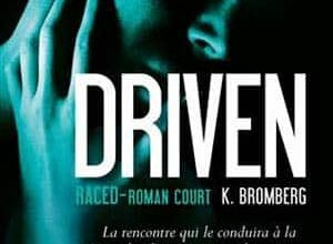 K Bromberg - Driven, Tome 3.5