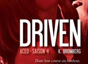 K Bromberg - Driven, Tome 4