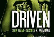 Photo de K Bromberg – Driven, Tome 5