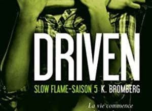 Photo of K Bromberg – Driven, Tome 5