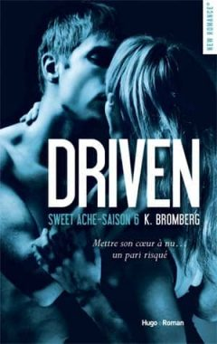 K Bromberg - Driven, Tome 6