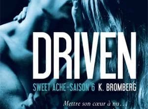 Photo of K Bromberg – Driven, Tome 6