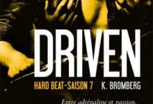Photo de K Bromberg – Driven, Tome 7