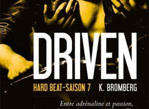 Photo of K Bromberg – Driven, Tome 7