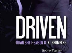Photo of K Bromberg – Driven, Tome 8