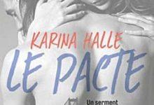 Karina Halle - Le Pacte