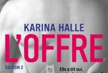 Karina Halle - L'offre