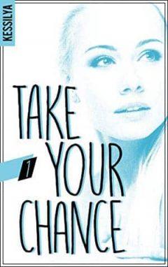 Kessilya - Take your chance