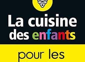 Photo of La cuisine des enfants pour les nullissimes (2017)