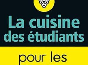 Photo of La cuisine des étudiants pour les nullissimes (2017)