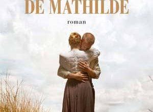 Louis Caron - Pour l'amour de Mathilde