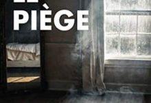 Mélanie Raabe - Le piège