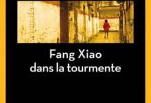 Photo de Mi Jianxiu – Fang Xiao dans la tourmente