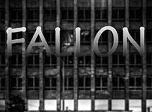 Mikaël Yung - Fallon