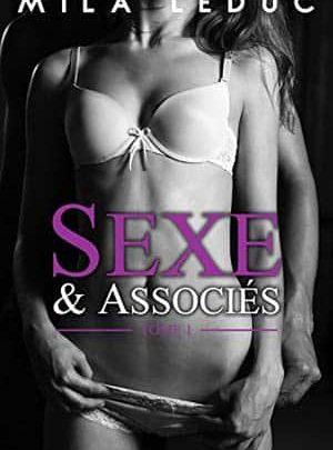 Mila Leduc - Sexe & Associés, Tome 1