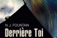 Photo de N.J. Fountain – Derrière toi (2017)