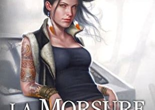 Patricia Briggs - Mercy Thompson, Tome 7