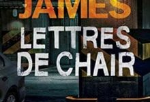 Peter James - Lettres de chair