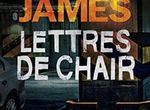 Peter James - Lettres de chair
