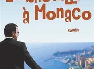 Peter Mayle - Embrouille à Monaco