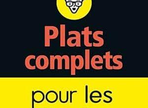 Photo of Plats complets pour les nullissimes (2017)
