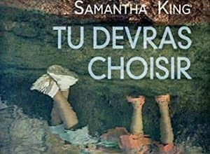 Samantha King - Tu devras choisir
