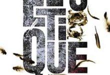 Stephane Pair - Elastique Negre